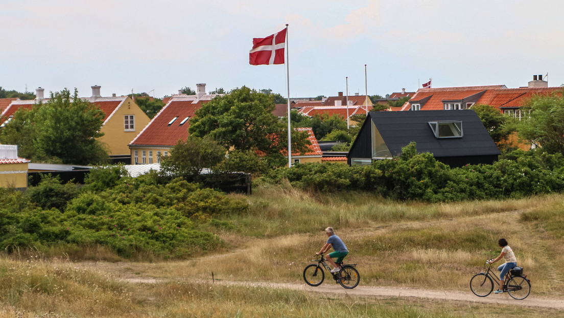 Dänemark erschwert weiter Zuwanderung: Parlament billigt Gesetz für Asylzentren im Ausland
