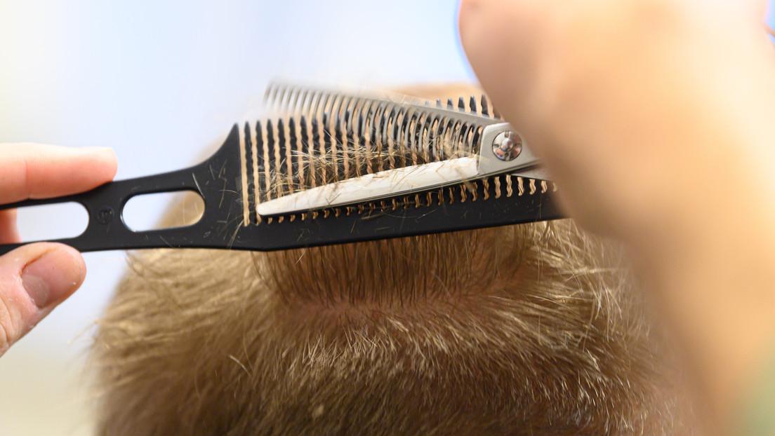 Haarschnitt gegen Ansteckung? Mutter zwingt Sohn zu Kontakteinschränkung bei Corona-Ausbruch