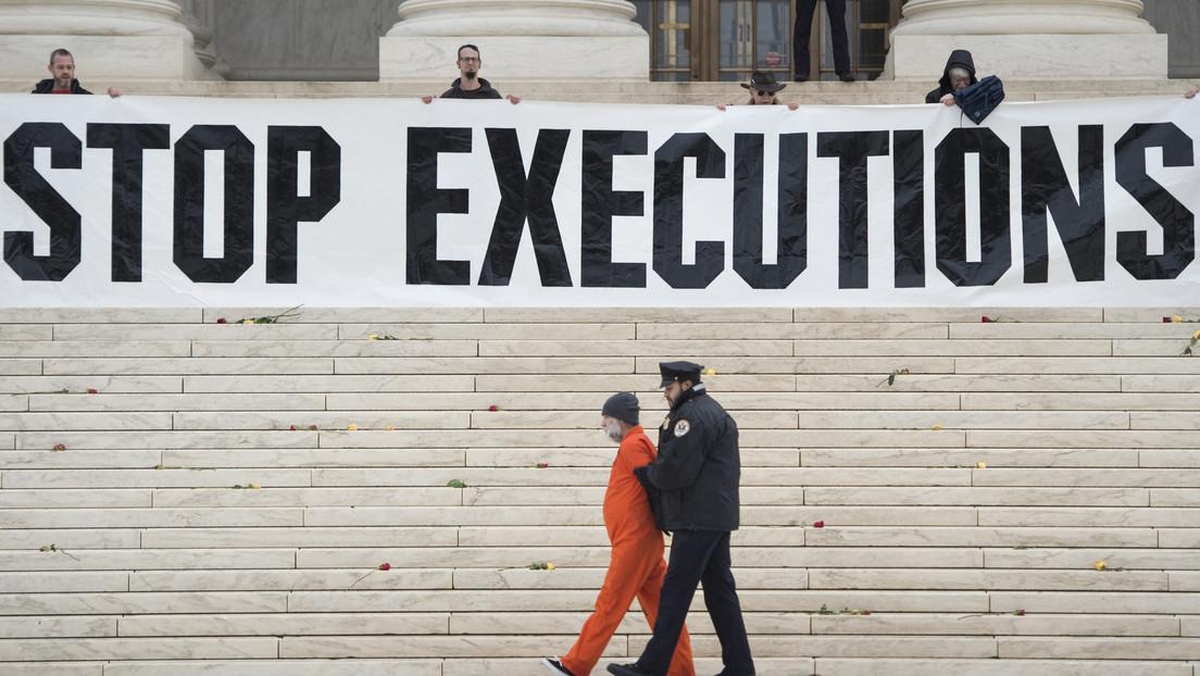 USA: Gefängnis in Arizona will Hinrichtungen in Gaskammer wiederaufnehmen