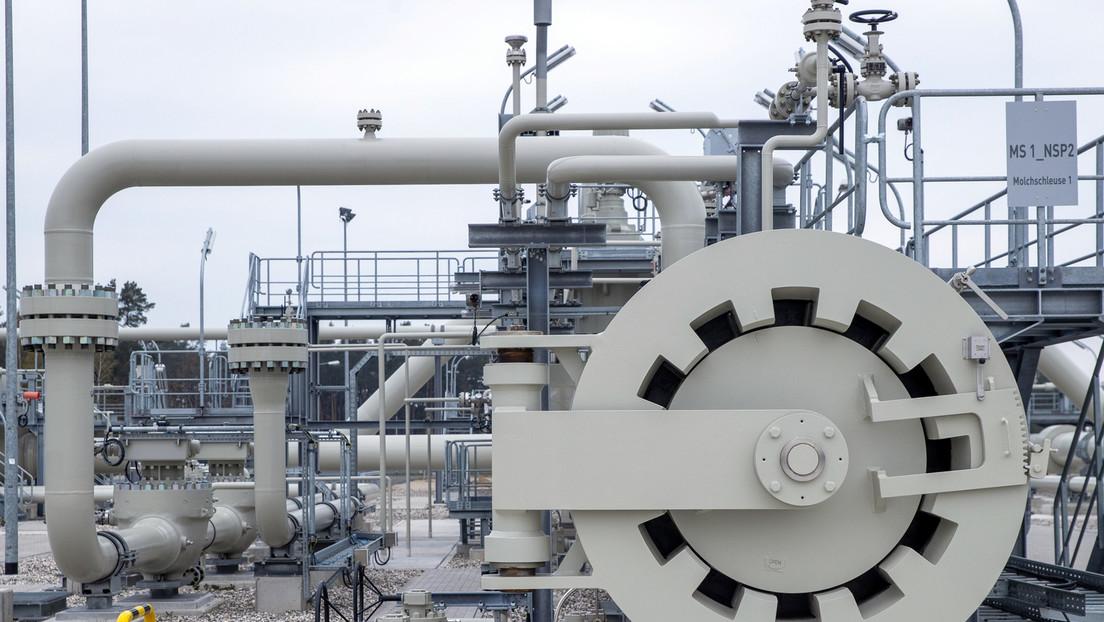 Deutsche Vermittler in Sachen Nord Stream 2 in den USA erfolglos