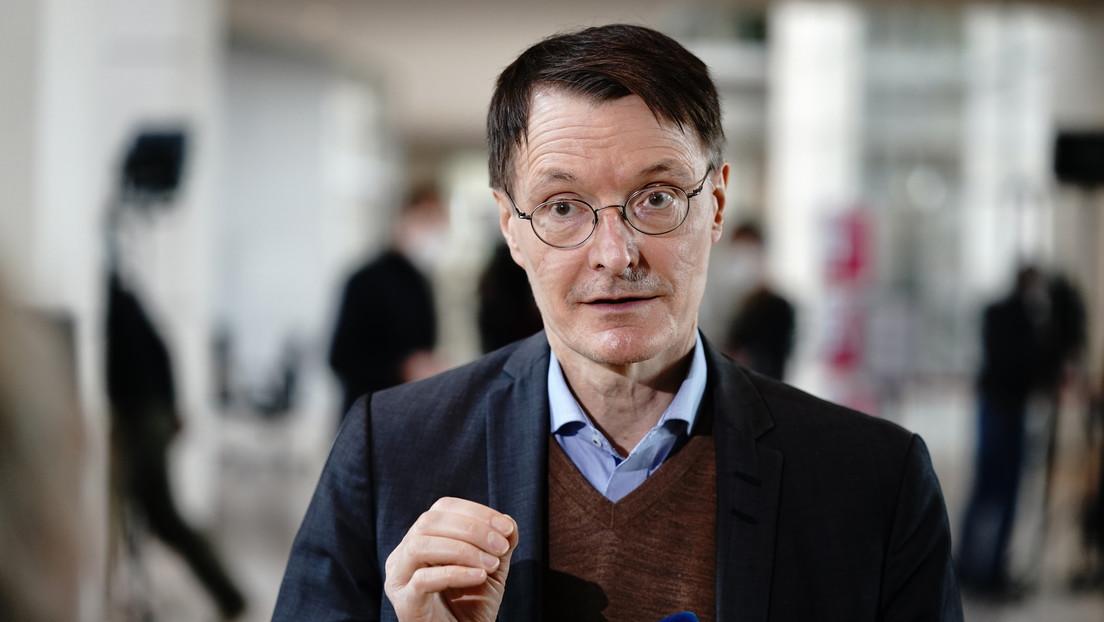 """Der omnipräsente """"Experte"""": Gebt Lauterbach endlich Kontra!"""