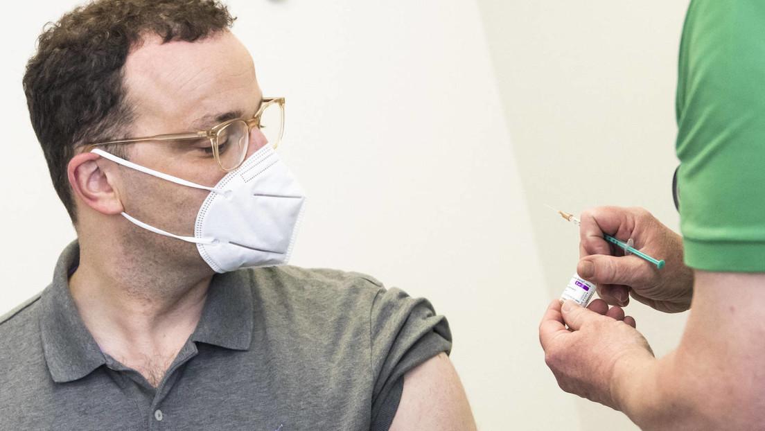 """""""Misstrauen in das System und Ängste"""" – Weltwirtschaftsforum gibt PR-Tipps gegen Impfskepsis"""