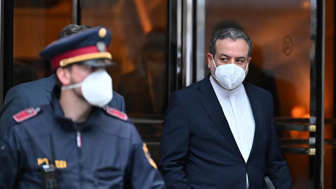 Wien: Die Atomgespräche mit Iran wurden ein weiteres Mal vertagt