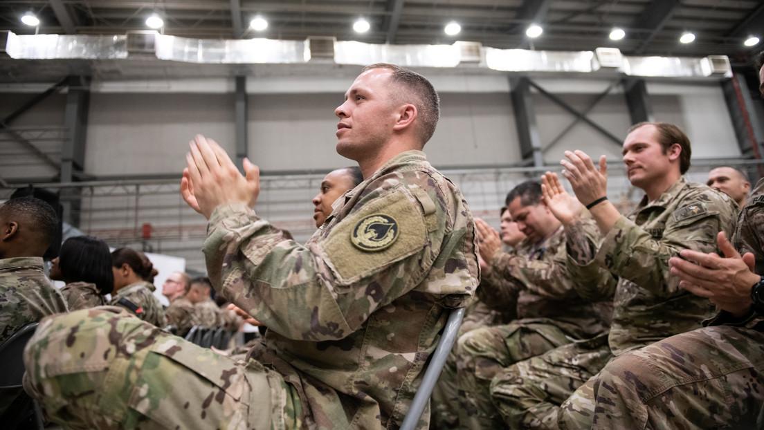 """Pentagon: US-Militäroperationen kosteten 2020 weltweit """"etwa 23"""" Zivilisten das Leben"""