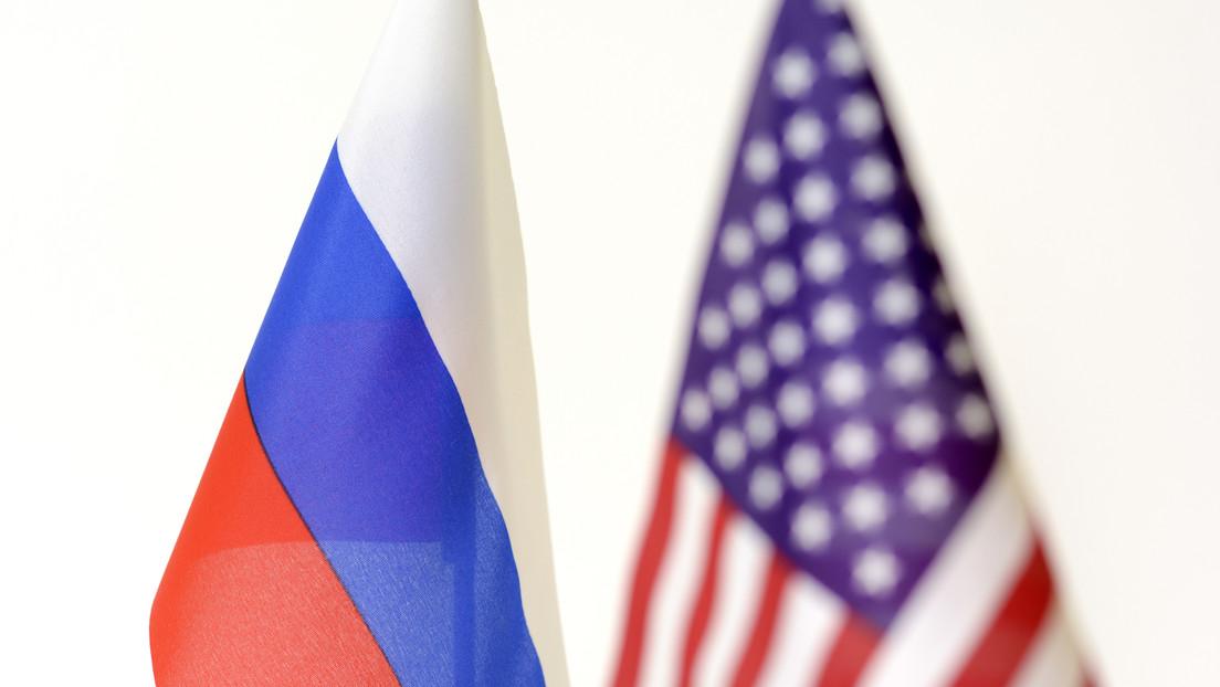 Kreml: Diktat und Belehrung untergraben Versuche, Dialog zwischen Russland und USA aufzubauen