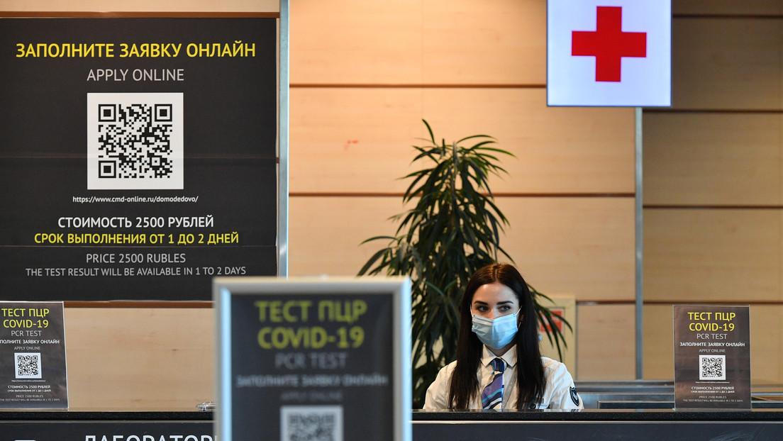 Putin macht Weg für Impftourismus nach Russland frei