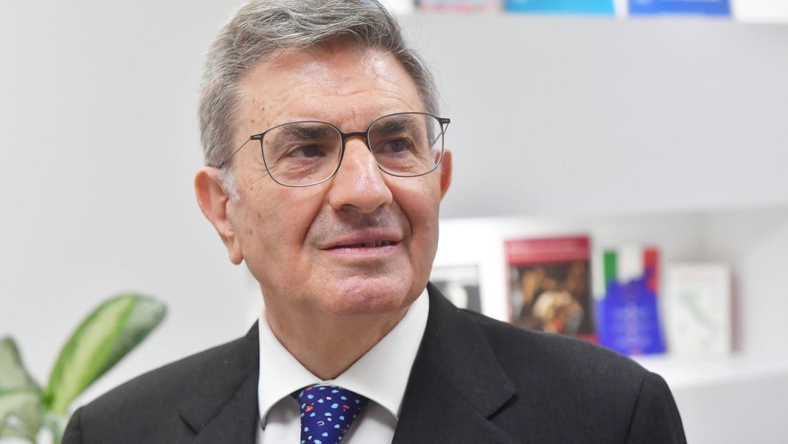 Italienischer Bankier: Europa verliert dreimal mehr durch Sanktionen als Russland
