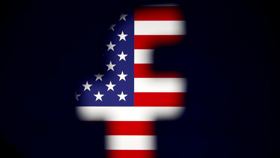 Facebook sperrt Trump für zwei Jahre
