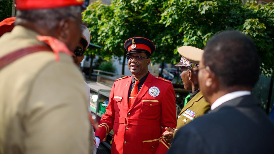Herero-Chief bekräftigt Kritik an Abkommen von Namibia und Deutschland