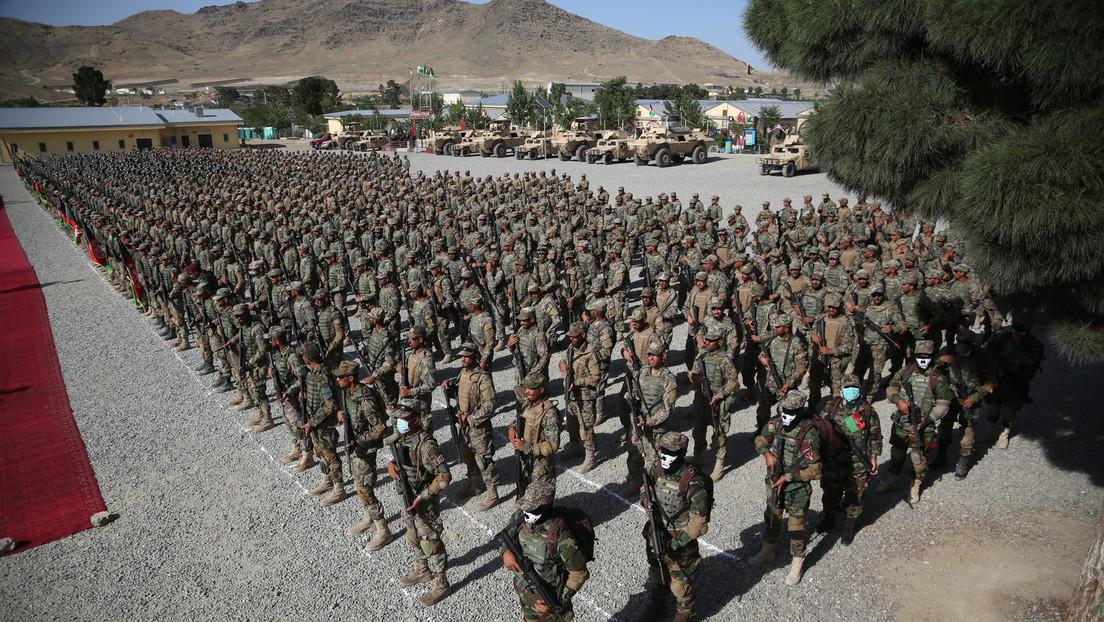 Nach Abzug der internationalen Truppen: Taliban erobern mehrere Bezirke in Afghanistan