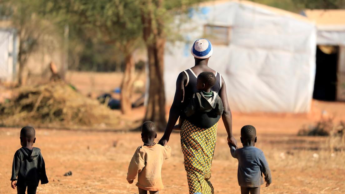 Burkina Faso: Mindestens 100 Menschen bei Angriff auf Dorf getötet