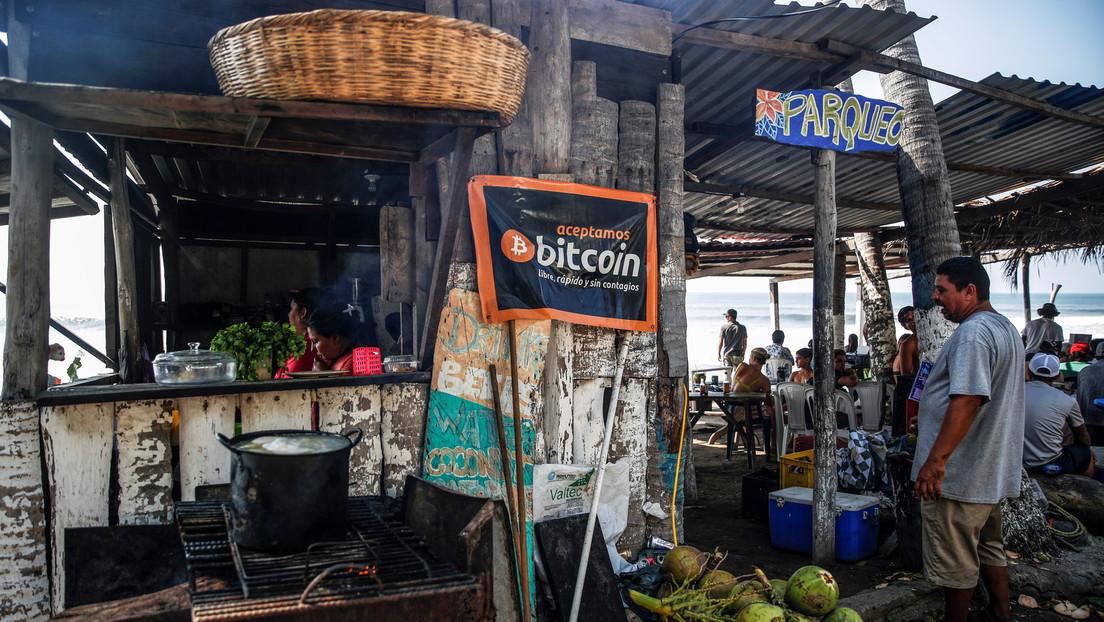El Salvador will zum ersten Land mit Bitcoin als Zahlungsmittel werden