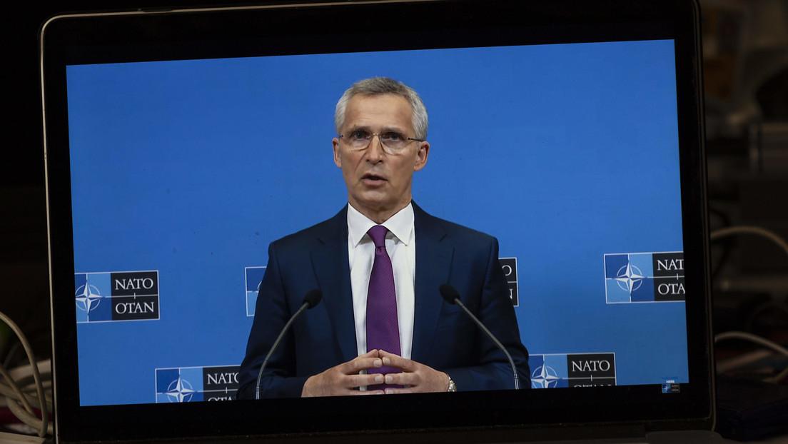 """NATO-Generalsekretär Stoltenberg warnt: """"Peking rückt näher"""""""