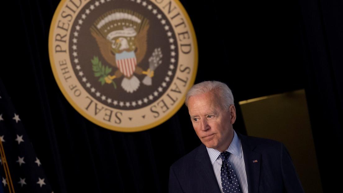 Joe Biden: Regeln des Welthandels sollen USA und EU vorgeben – nicht China