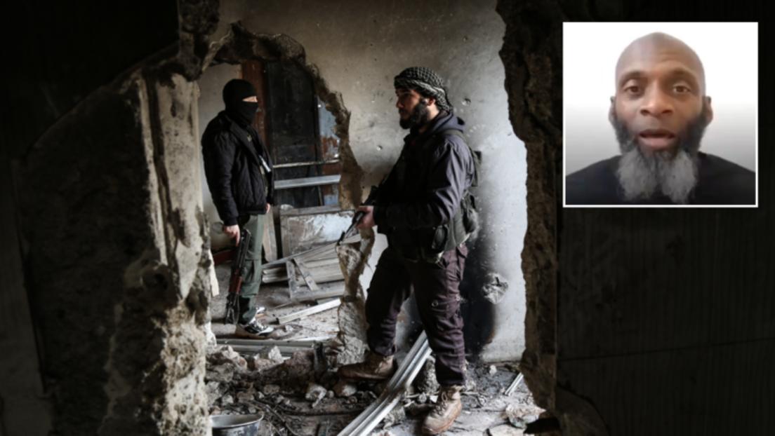 """Syrien: """"Journalist"""" klagt nach Freilassung über Folter durch einstige Weggefährten"""