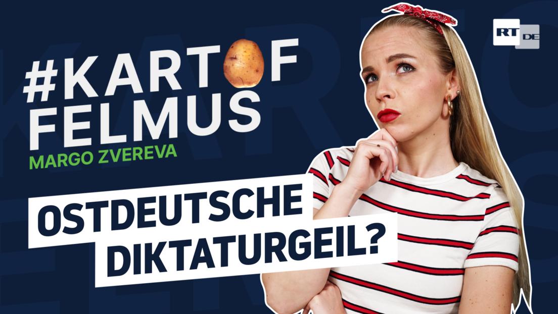 """AfD greift nach der Macht und """"Fake News"""" zu Corona-Ursprung – Kartoffelmus (Folge 18)"""