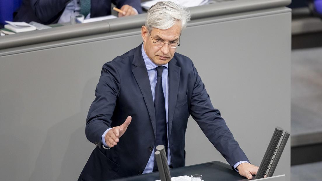 CDU-Innenpolitiker Middelberg: Keine Einbürgerung bei Antisemitismus-Verdacht