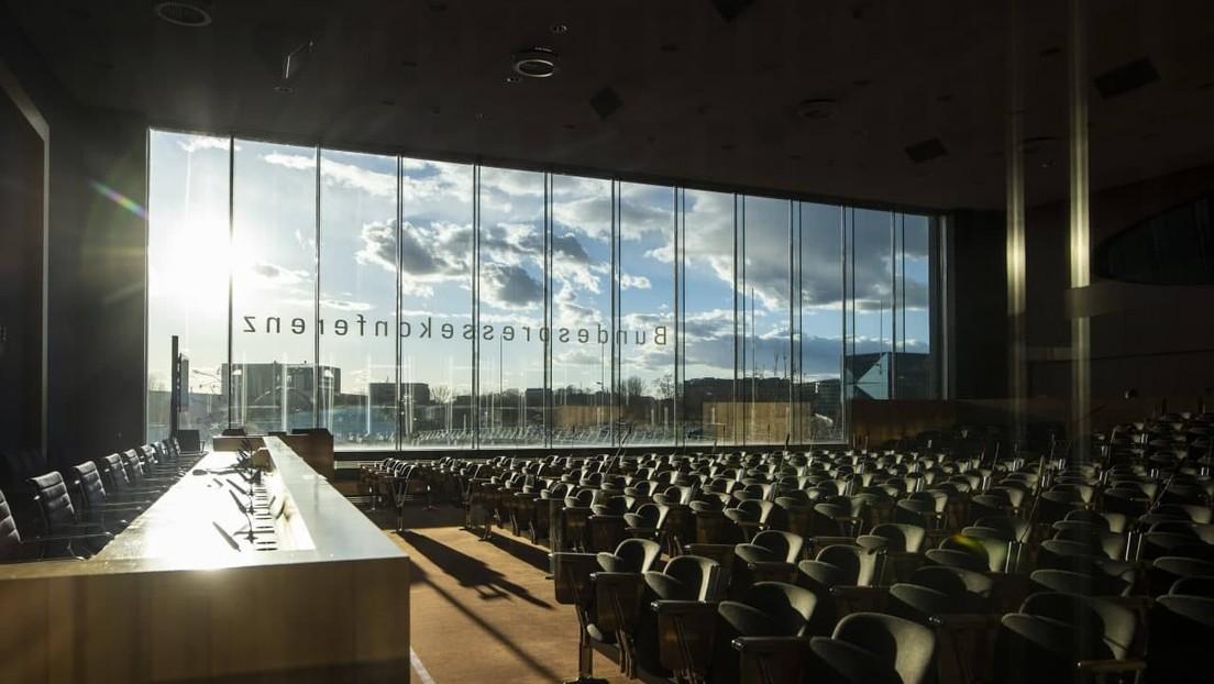 LIVE: Bundespressekonferenz zu aktuellen Themen
