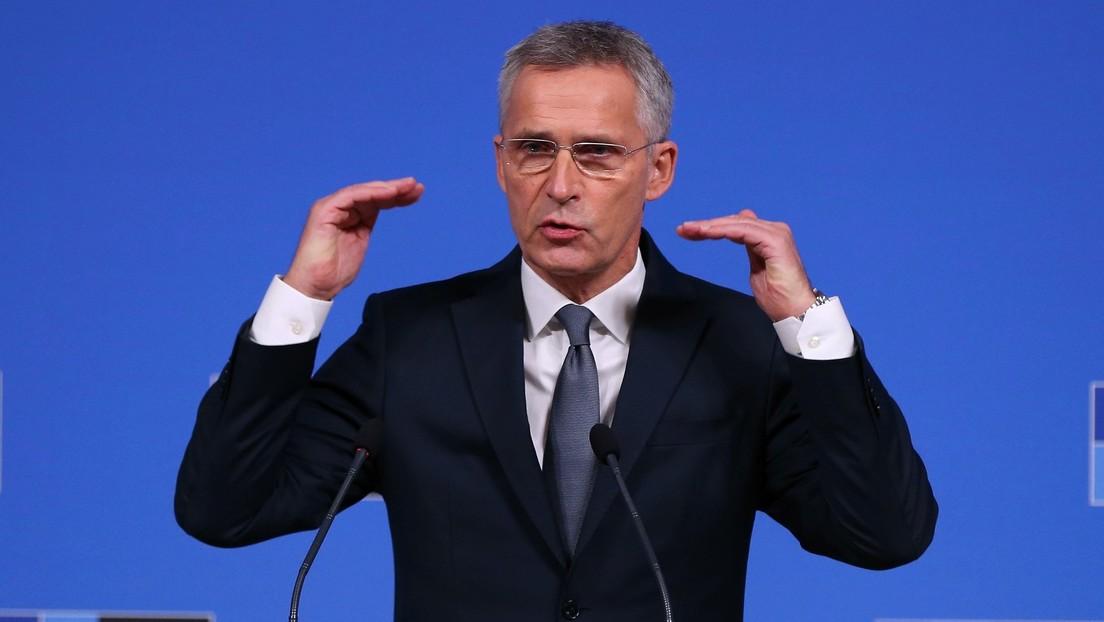 Stoltenberg befürwortet Zusammenarbeit mit Russland – Moskau zeigt sich für Dialog mit NATO bereit
