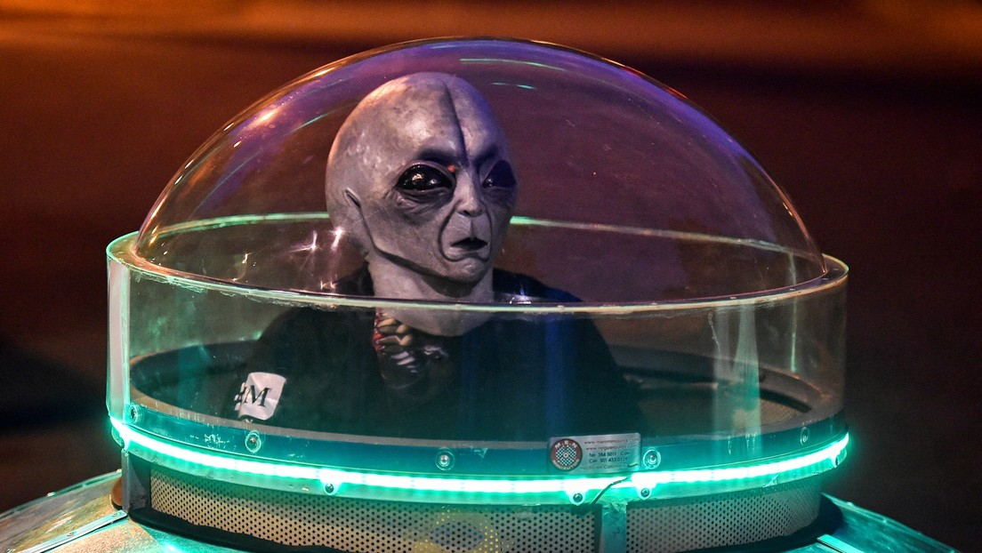E.T. made in China? US-Presse im profitablen Propagandawahn