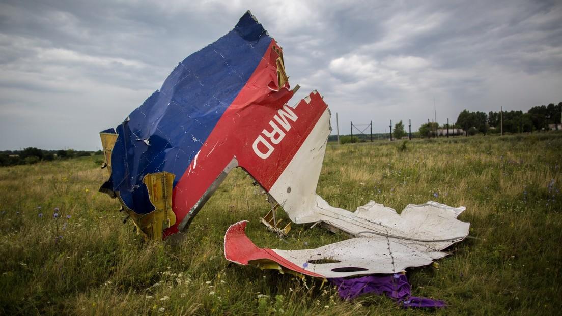 Niederlande: Im Prozess um den Abschuss von Flug MH17 beginnt das Hauptverfahren