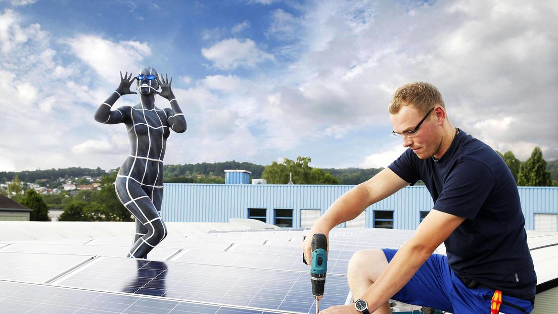"""""""Lächerlich"""" – Hausbesitzer- und Verbraucherschutzverbände kritisieren Solardach-Pflicht der GroKo"""