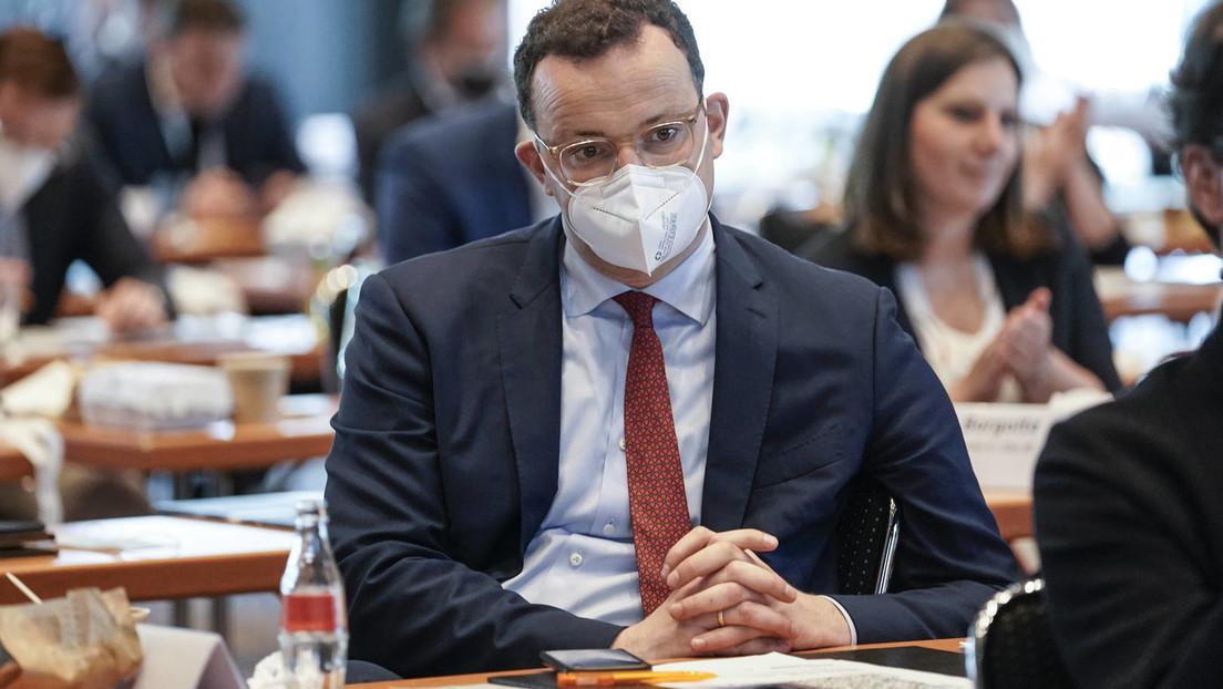 """FDP sieht """"lange Fehlerkette von Minister Spahn"""" und will Sonderermittler wegen Corona-Masken"""