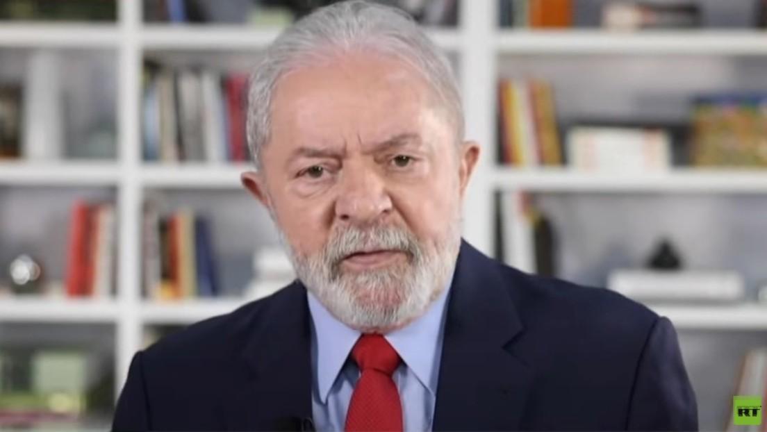 Ex-Präsident Lula: Brasilien braucht im eigenen Hinterhof keine Erlaubnis Washingtons