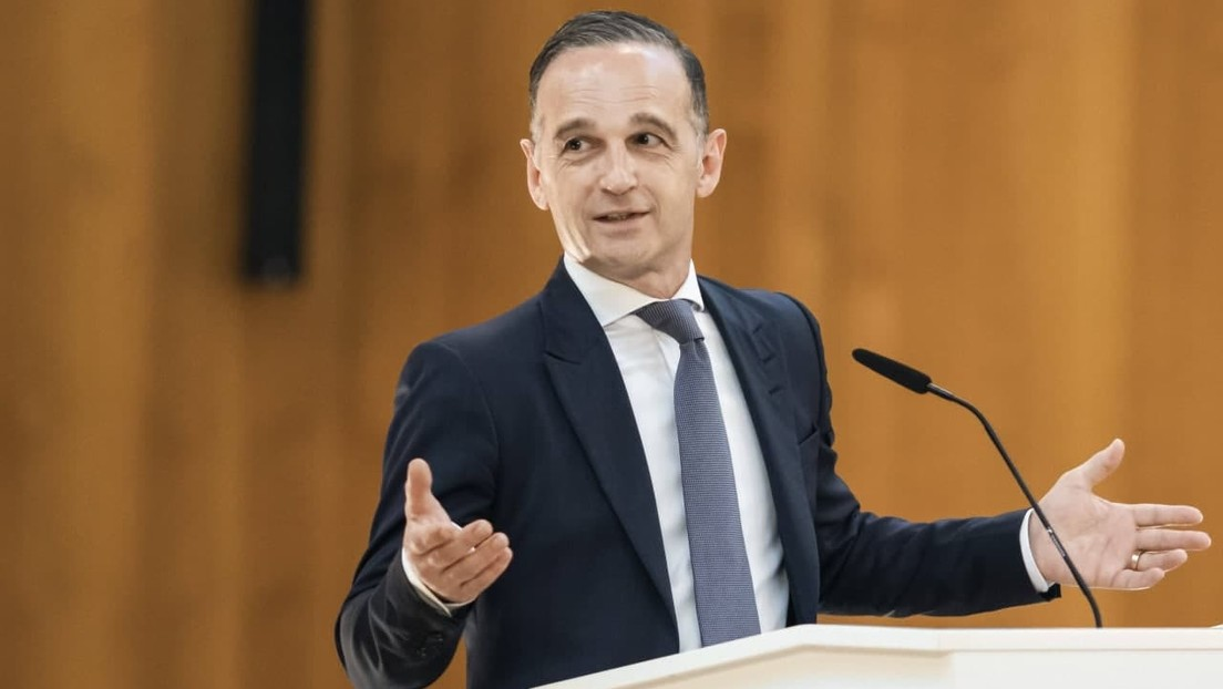 """LIVE: Außenminister Maas nach Treffen der Außenminister des """"Berliner Prozesses"""""""