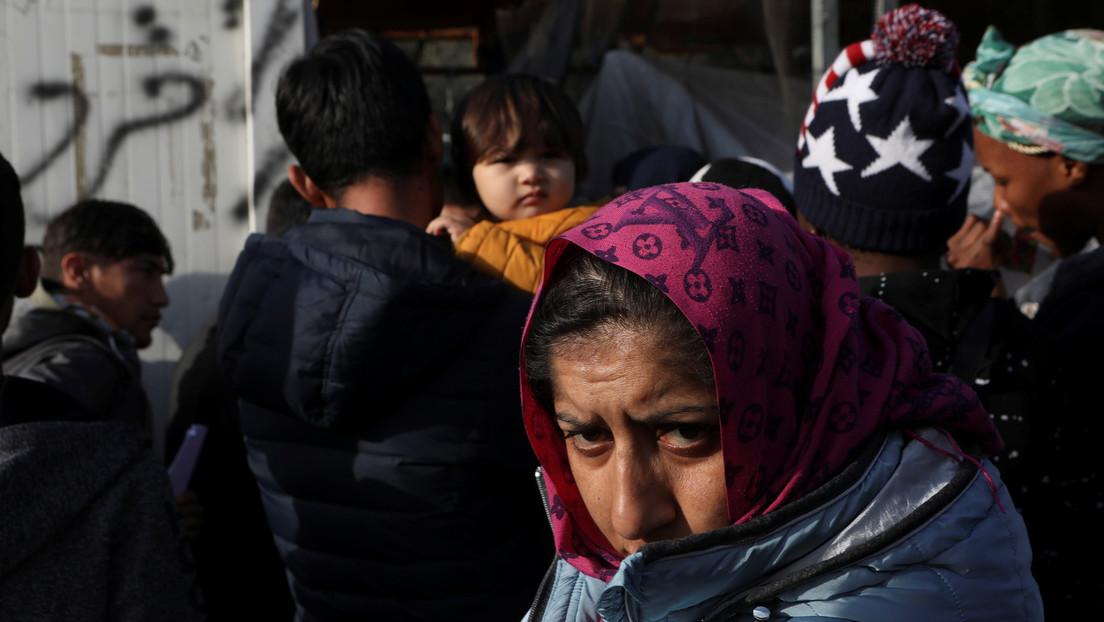 Bei Übertritt aus Türkei: Griechenland will Asylanträge aus fünf Staaten ablehnen