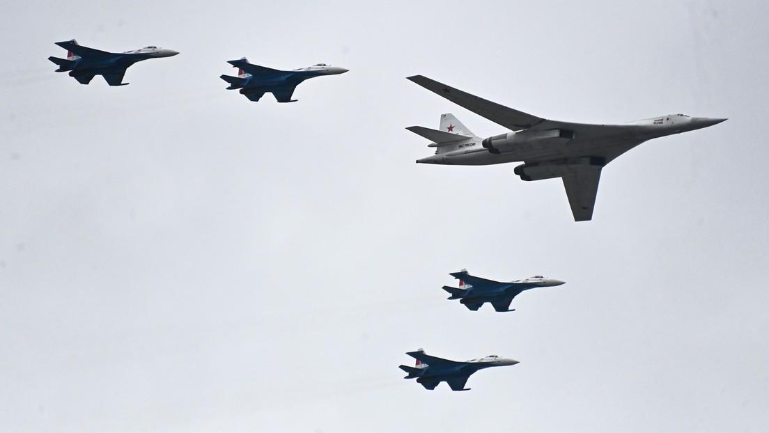 Britische Zeitung verbreitet Desinformation über russische Militärjets im irischen Luftraum