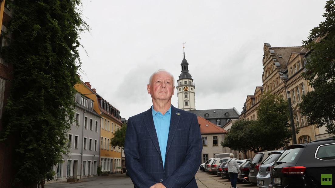 Wieder Thüringen: Die Grünen wollen Deutschlands ersten AfD-Stadtratschef in Gera stürzen