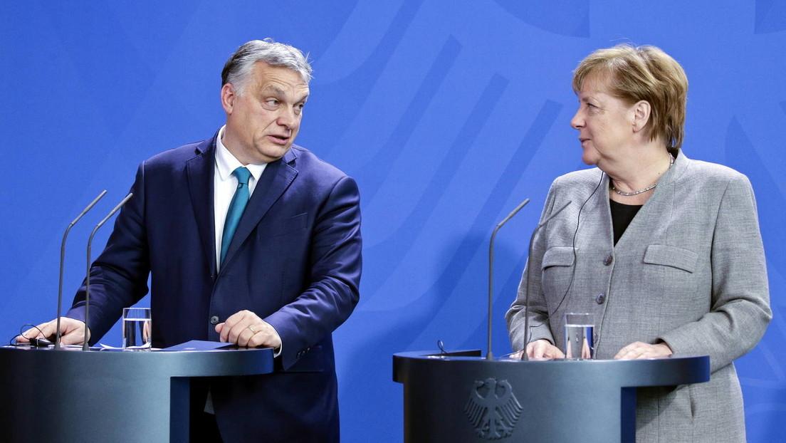 """Immer Ärger mit Ungarns """"Mr. No"""": Deutschland will Vetorecht in der EU-Außenpolitik abschaffen"""
