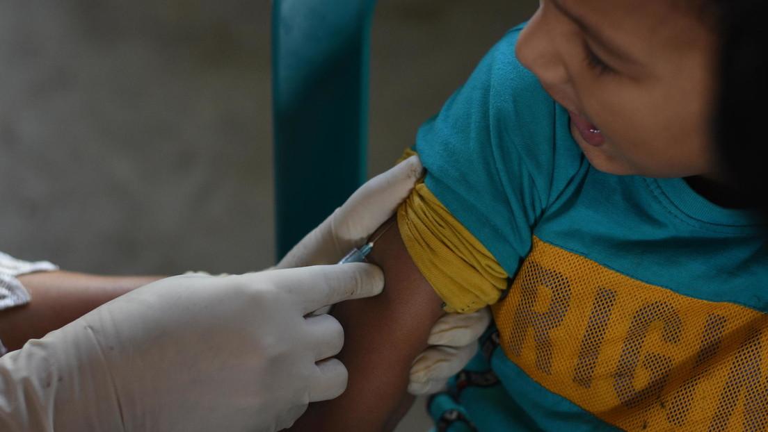 Als erstes Land weltweit: China lässt COVID-19-Impfungen für Kinder ab drei Jahren zu