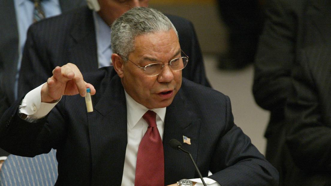"""Peking: """"Laborleck""""-Theorie genauso falsch wie Behauptung über Massenvernichtungswaffen im Irak"""