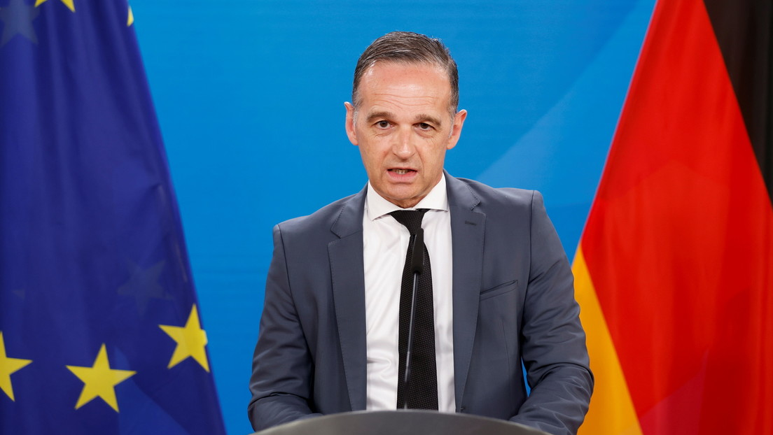 """Heiko Maas fordert Abschaffung des """"lähmenden"""" außenpolitischen Vetos der EU-Mitgliedstaaten"""