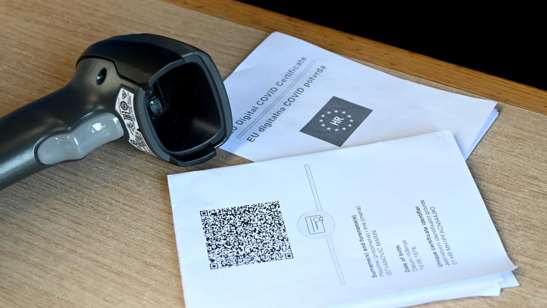 Europäisches Parlament stimmt für digitales COVID-Zertifikat