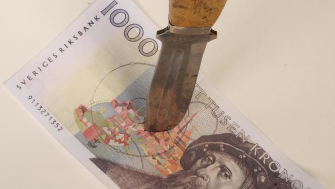 Schweden übt den Ernstfall – wenn das digitale Zahlungssystem zusammenbricht