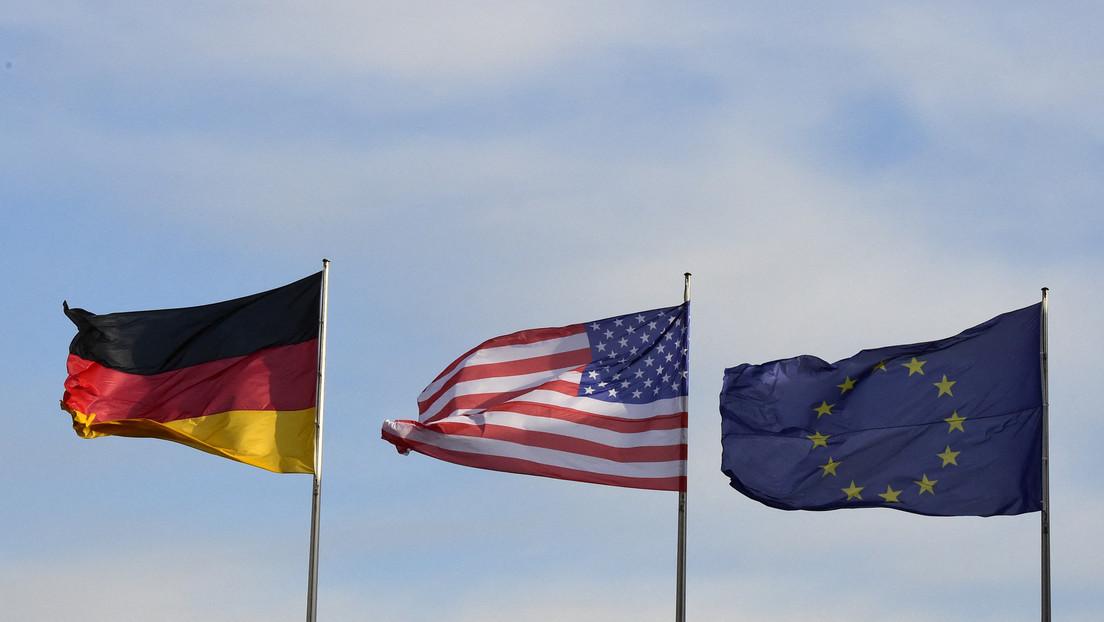 """Verlässliche Partner, globale Rivalen – die Umfrage """"Transatlantische Trends 2021"""""""