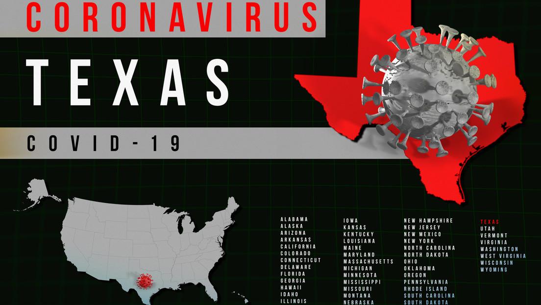 """Texanischer Gouverneur Greg Abbott: """"COVID-19-Impfpässe sind verboten"""""""
