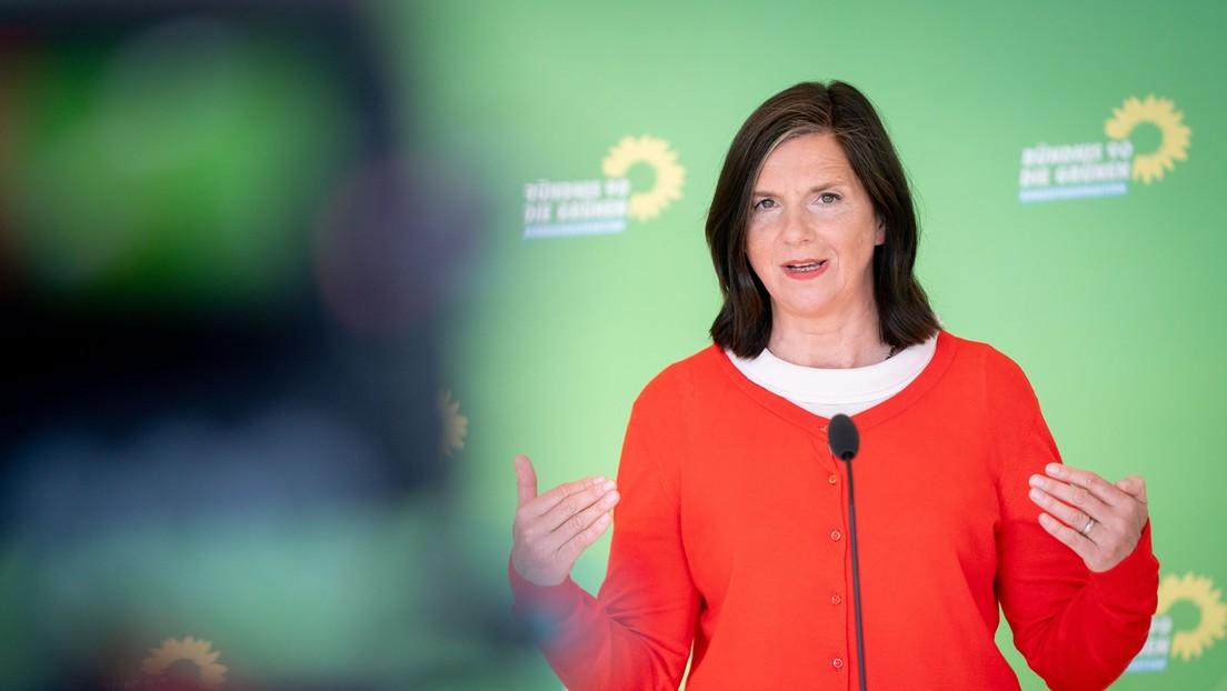 Grüner Realitätsschock: Die Zeit der Entschuldigungen vor der Wahl