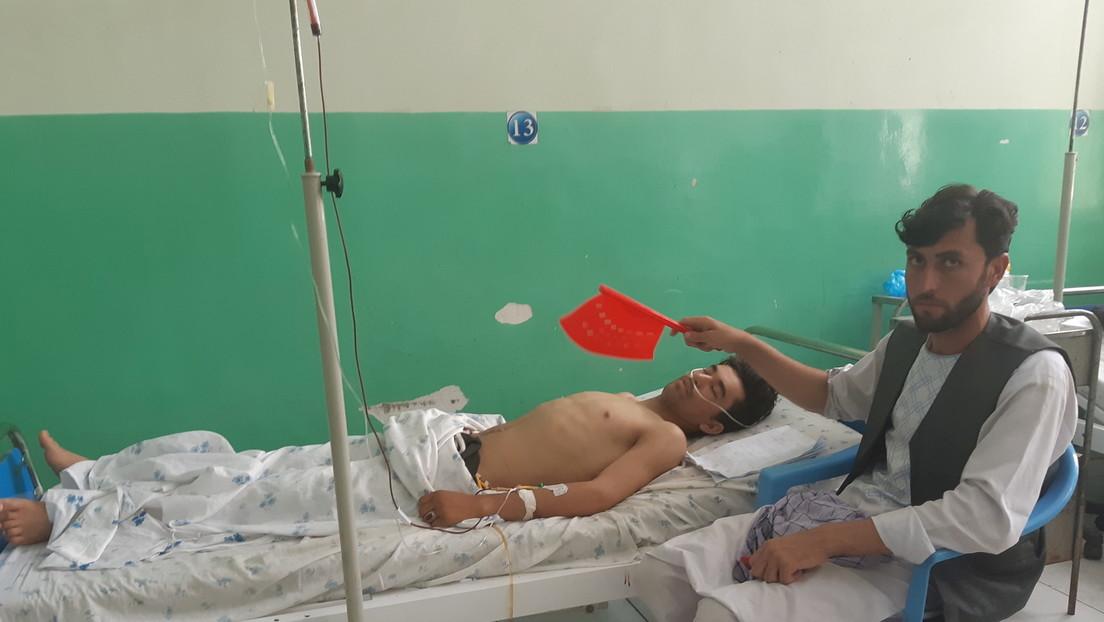 Zehn Todesopfer bei einem Angriff auf Minenräumer in Afghanistan