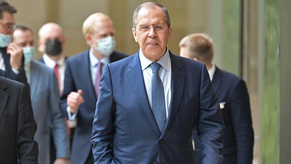 """""""Zum Tango gehören immer zwei"""": Lawrow erwartet nicht allzu viel von Putins Treffen mit Biden"""
