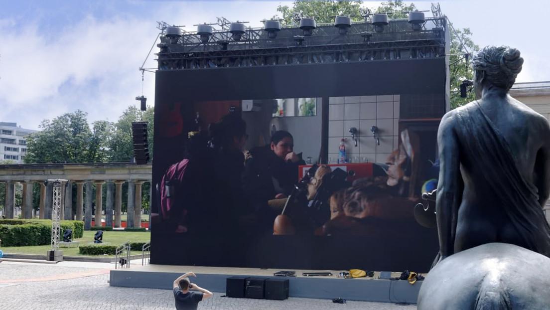 Das Berlinale-Sommer-Spezial: mit Pracht und Prunk wieder dabei