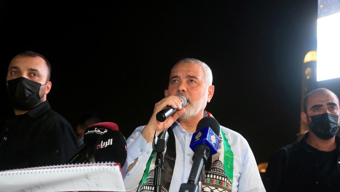 Hamas und Fatah-Führer in Kairo zu Gesprächen über Festigung der Waffenruhe mit Israel