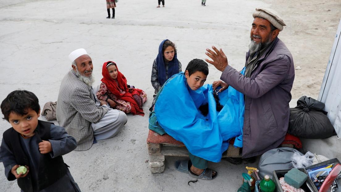 Krieg und Fruchtsaft – Eine Reise nach Afghanistan im Pandemiejahr 2020