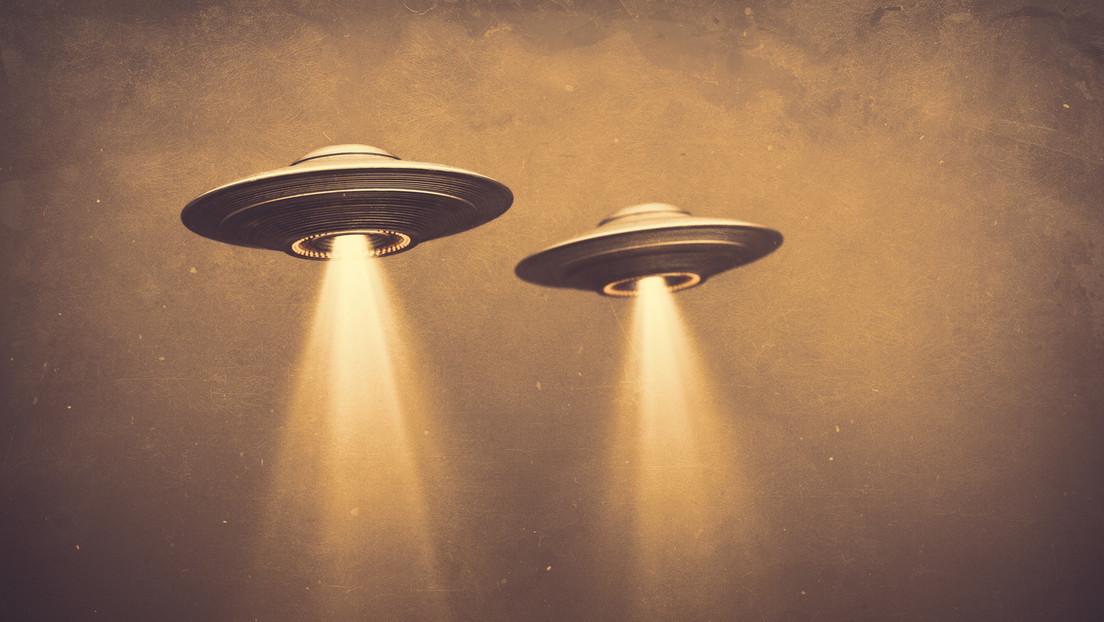"""Ehemaliger US-Geheimdienstler: """"Aliens interessieren sich sehr für unsere Atomwaffen"""""""
