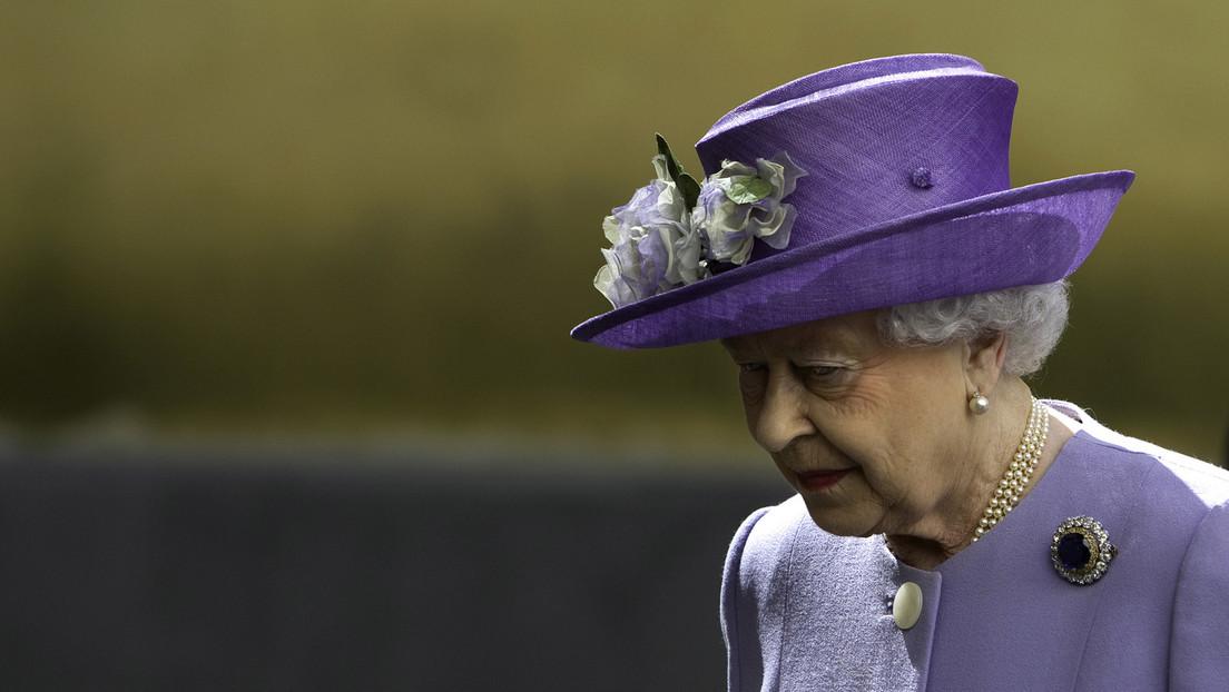 """Wegen """"Kolonialgeschichte"""": """"Woke"""" Oxfordstudenten stimmen für Entfernung eines Portraits der Queen"""