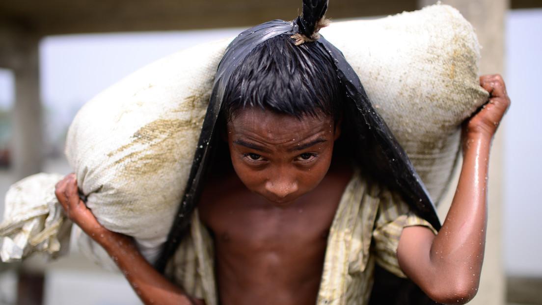 UNICEF: Erstmals seit 20 Jahren steigt Kinderarbeit weltweit an