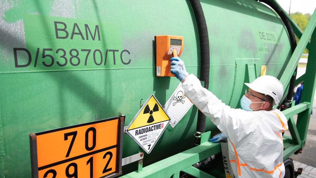 Abbau von Uran in Sachsen und Ostthüringen nach 75 Jahren eingestellt